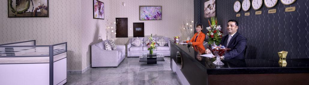Loumage Hotels & Resorts
