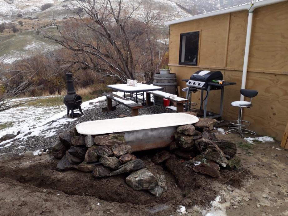 Camp Style Caravan - STAAH Blog