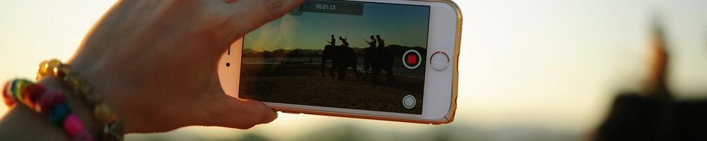 Making Videos - STAAH Blog