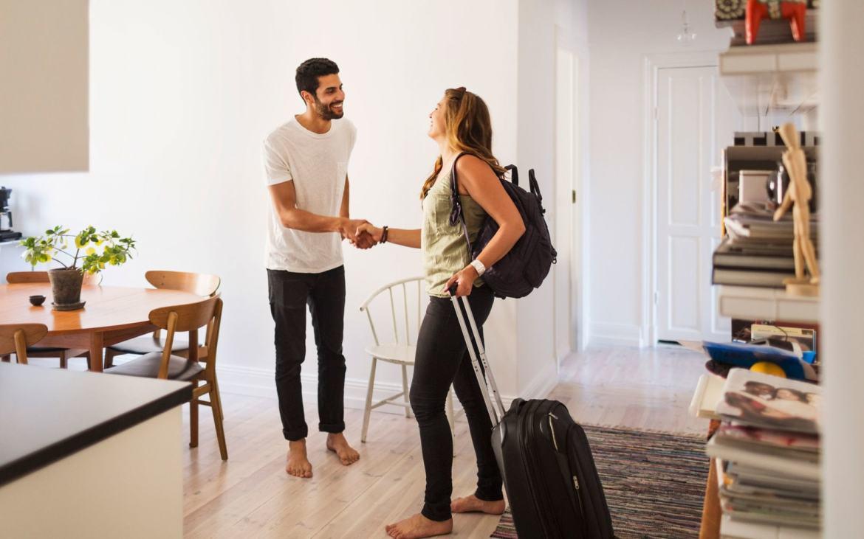 Airbnb World
