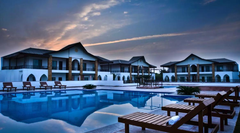 1589 Hotels & Resorts