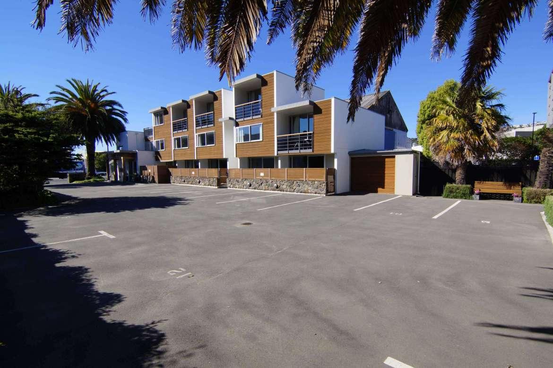 Christchurch's Sumner Bay Motel