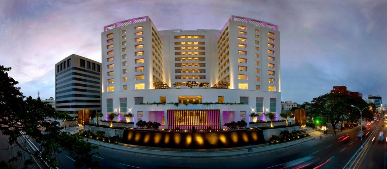 Raintree Hotel - STAAH