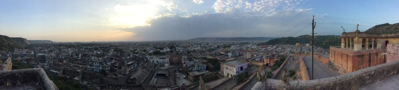 Pink City Jaipur Rajasthan - STAAH