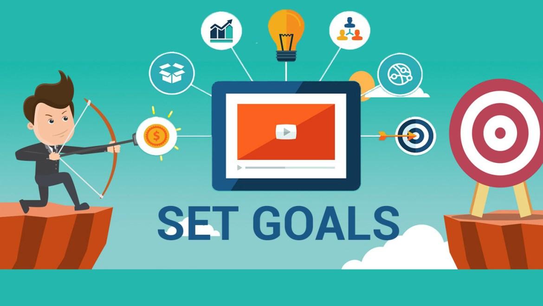 Set Goals - STAAH