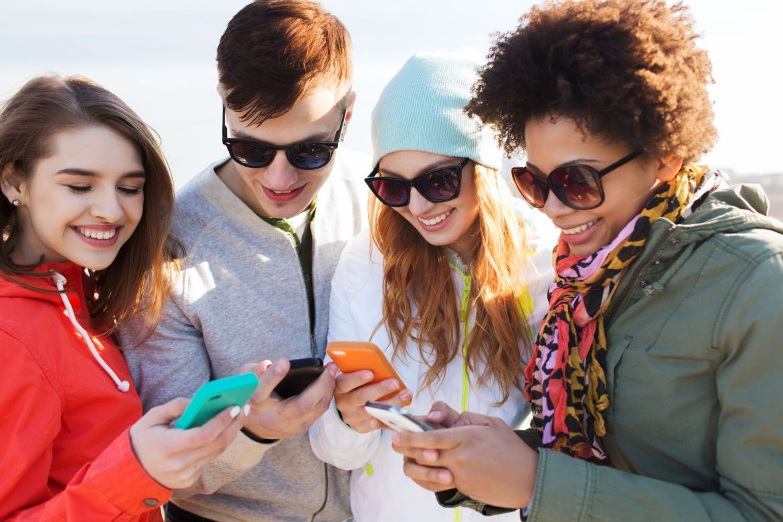 Social Media Engagement - STAAH Blog