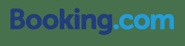 Booking.com Logo - STAAH