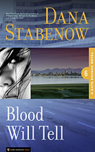 Cover: Blood Will Tell