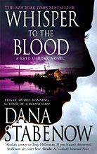 Cover: Whisper to the Blood