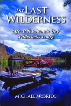 Michael McBride's The Last Wilderness