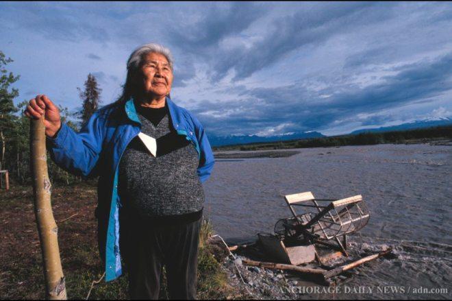 Photo by Erik Hill, Alaska Dispatch News
