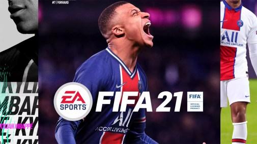 FIFA 21 repoussé en 2021 sur Stadia : EA nous promet plus de jeux que prévu - Toute l'actualité - Stadia Fr, Le blog !