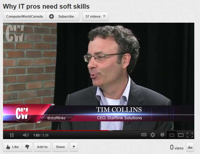 Why IT Pros Need Soft Skills