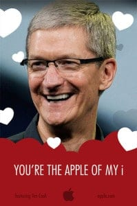 Startup Valentine for Apple from App Sumo