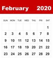 Februar 2020   Gemeinde-Kalender-Informationen-Veranstaltungen