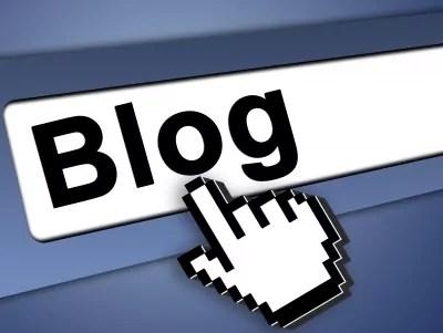 نتيجة بحث الصور عن create an official blog for your company