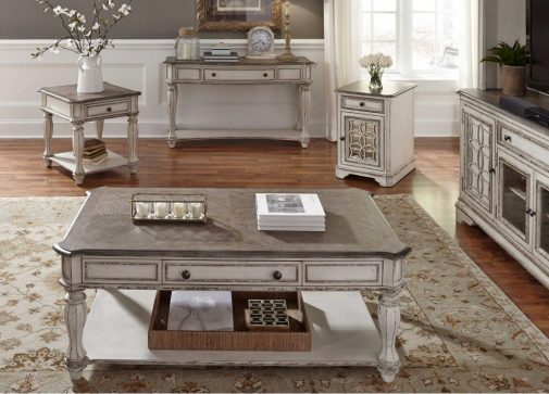 What You Need to Know About Farmhouse Style Furniture & Décor