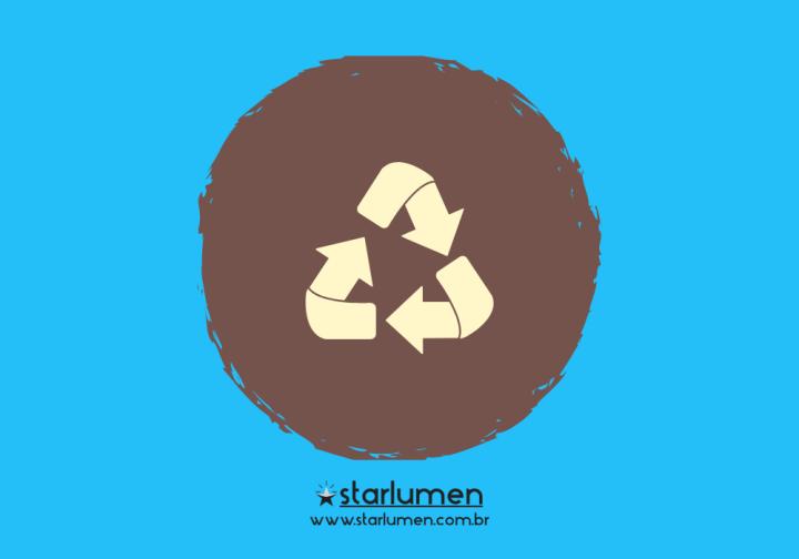 Reciclagem, um tema que nunca sai de moda