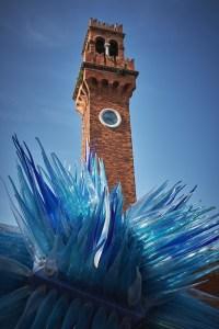 Imagem da Cidade de Murano - Itália