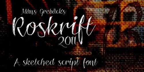 sketched font, sketch font, script font, font, free font, fonts, free fonts