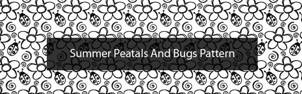 web pattern, daisy patterns, ladybug patterns, daisy pattern, daisy flower pattern,