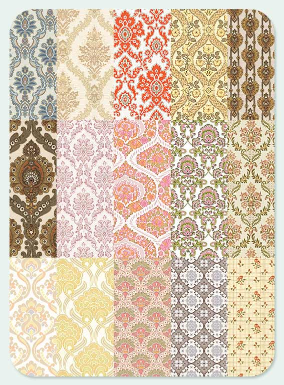 free wallpaper patterns, vintqage wallpaper patterns