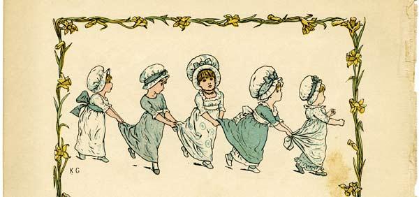 vintage illustration, vintage children's book illustration, vintage clipart, vintage clip art