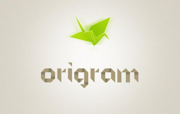 free font, font download, font, fonts, origami font, geometric font free, geometric font