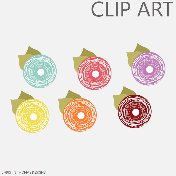 free roses clip art, spring clip art, clipart, free clip art images