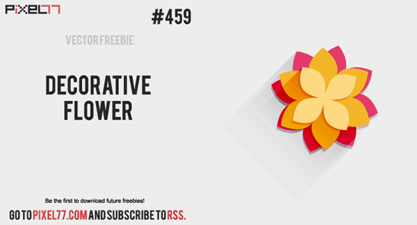 free, vector, flower, flowers, vectors,