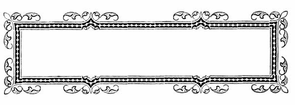 free, vintage, rectangle, border, clip art, clipart, free, image, images