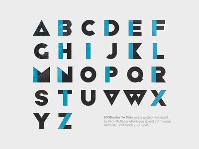 free font, free fonts, free geometric font,