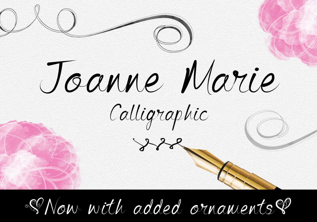 joanne-marie-calligraphic