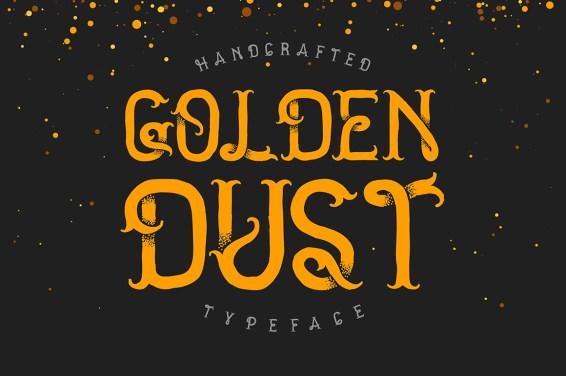 Golden Dust 02