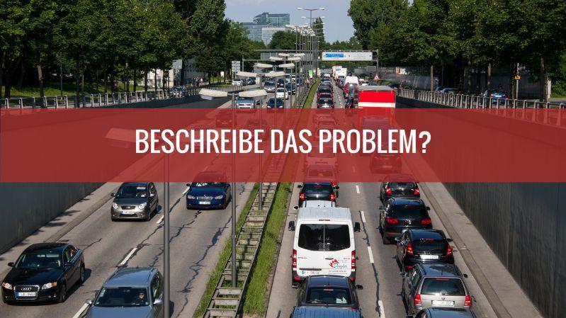 Executive Summary: Was ist das Problem?