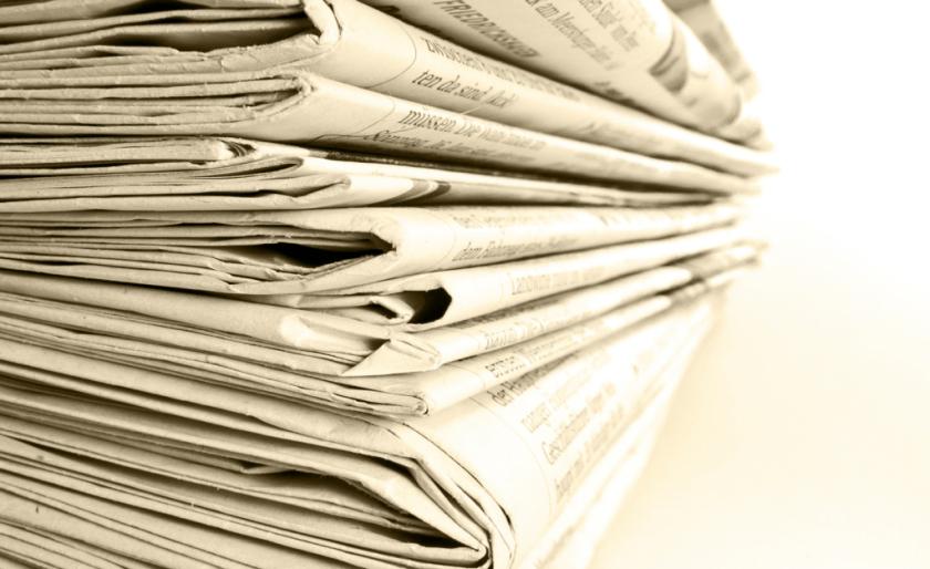 Was Kostet Eine Zeitungsanzeige