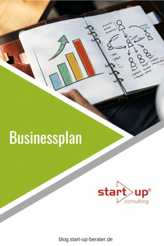 business plan definition