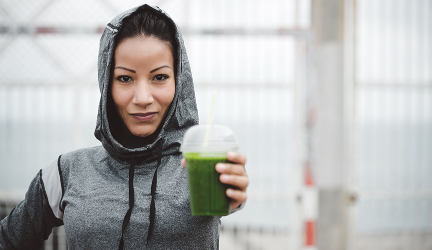 nutrition for personal training
