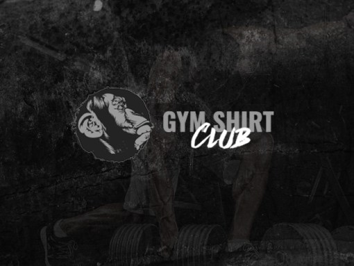 gym shirt club