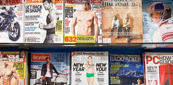 fitness-magazines