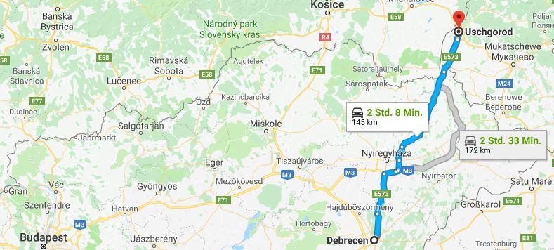 A short way to BMW - Steinbeis Eastern Blog