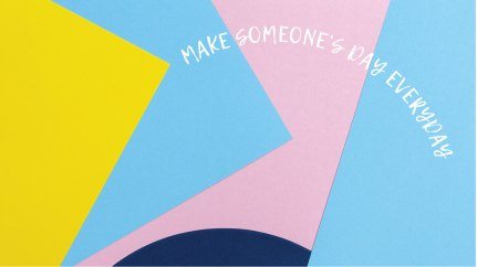 MakeSomeonesDay