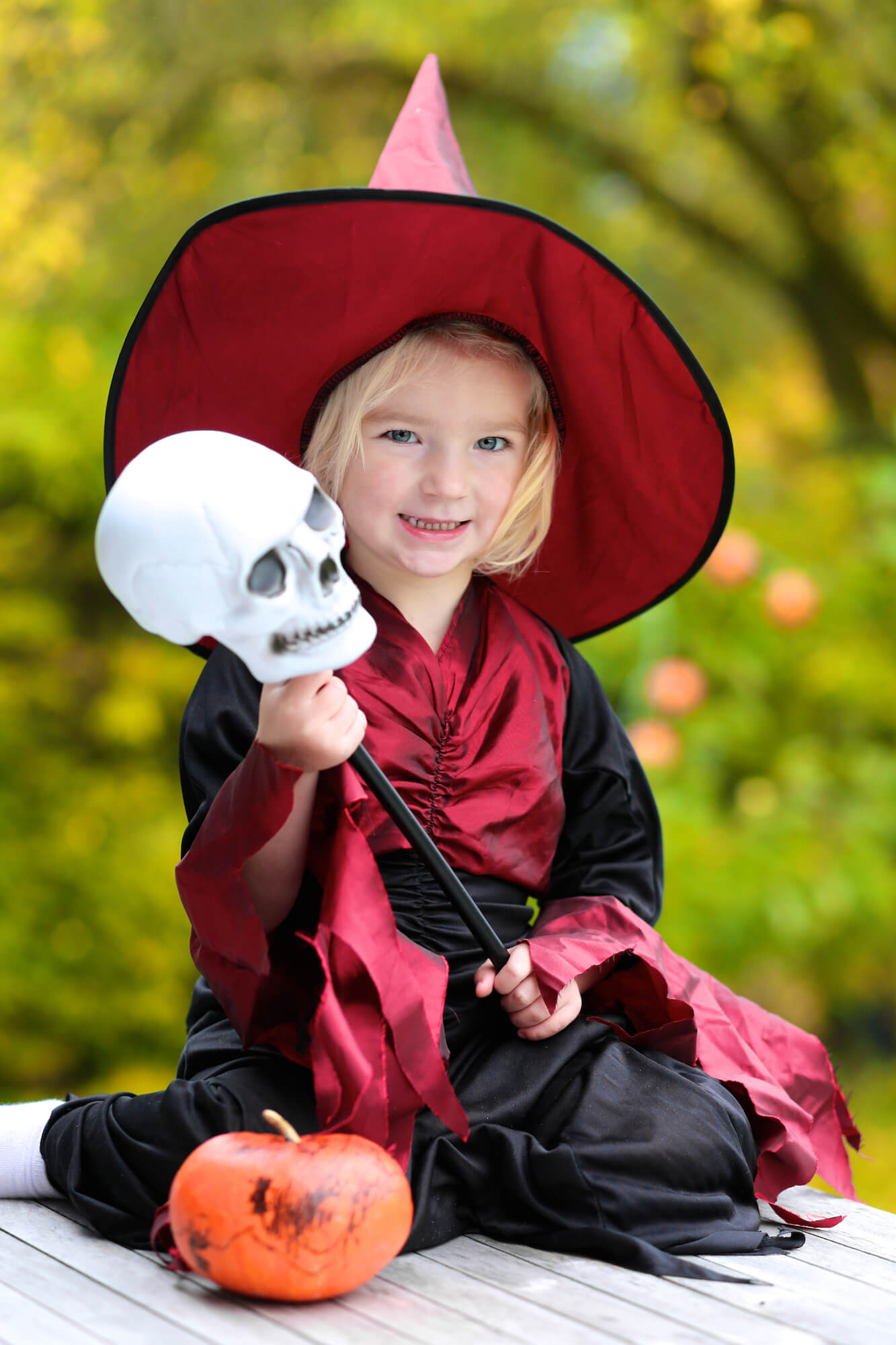 4 Creative Halloween Costume Ideas For Toddlers
