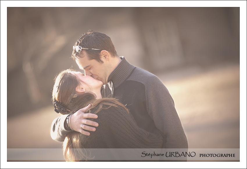 Couple Elodie Amp Xavier Stephane URBANO Stephane URBANO