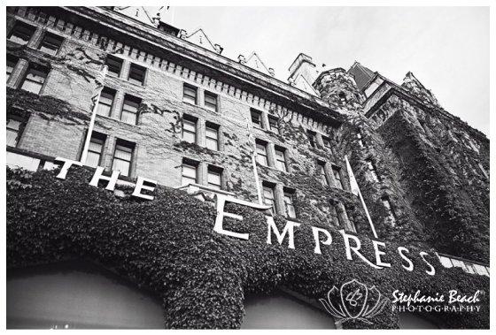 The Empress Victoria