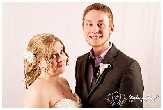 Brockville Wedding Photobooth Stephanie Beach Photography