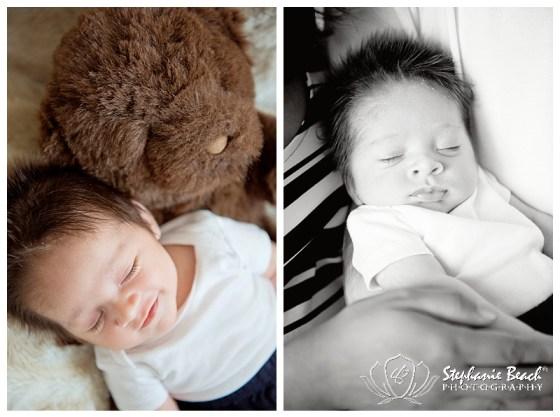 Ottawa Newborn Photography Ketan Stephanie Beach Photography