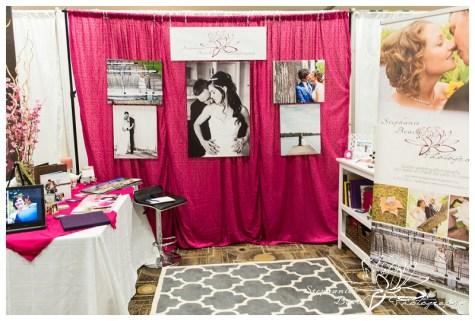 Brockville Bridal Show Stephanie Beach Photography