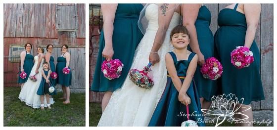 Strathmere Lodge Wedding C+R Stephanie Beach Photography 06