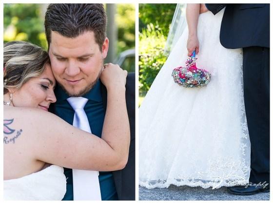 Strathmere Lodge Wedding C+R Stephanie Beach Photography 19